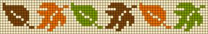 Alpha pattern #53667
