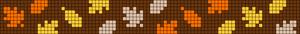 Alpha pattern #53668
