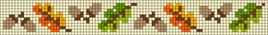 Alpha pattern #53669