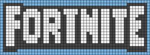 Alpha pattern #53721