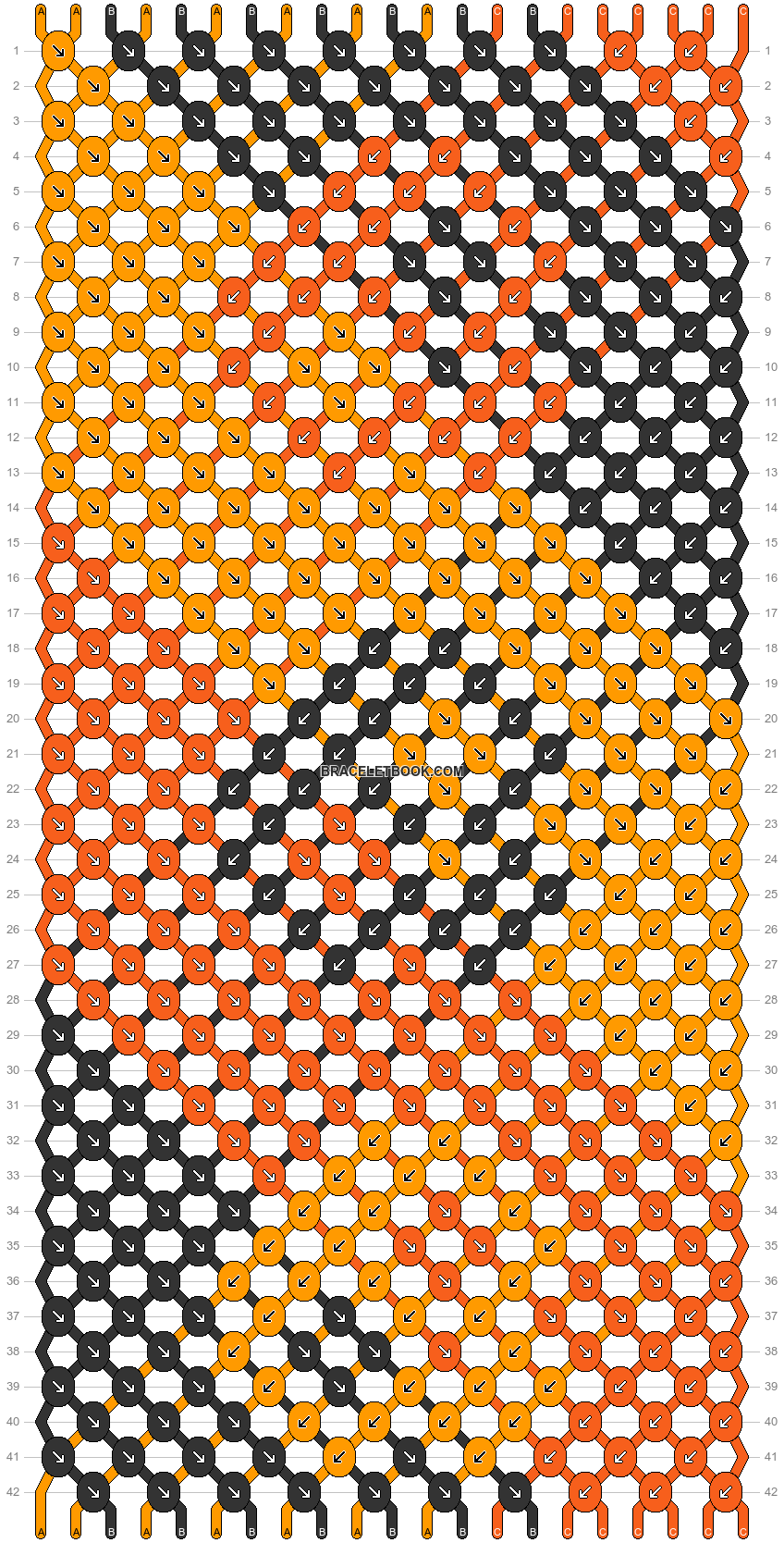 Normal pattern #53730 pattern