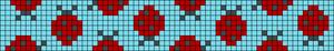 Alpha pattern #53732