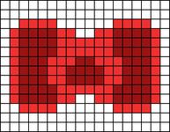 Alpha pattern #53745