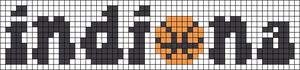 Alpha pattern #53769