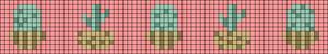 Alpha pattern #53773