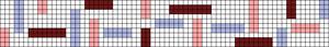 Alpha pattern #53780