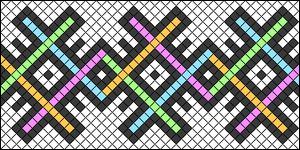 Normal pattern #53786