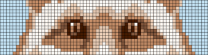 Alpha pattern #53794