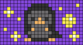 Alpha pattern #53795