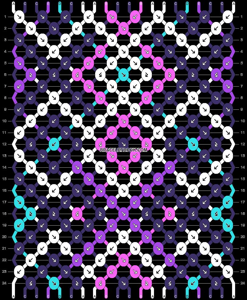 Normal pattern #53801 pattern
