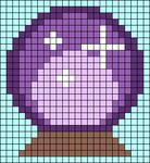 Alpha pattern #53813