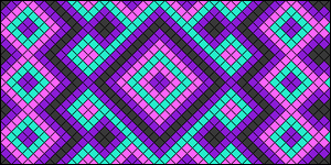 Normal pattern #53814
