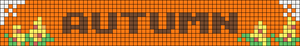 Alpha pattern #53822
