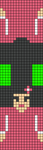 Alpha pattern #53824