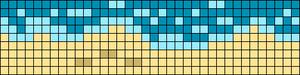 Alpha pattern #53846