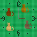 Alpha pattern #53854