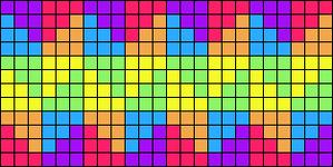 Alpha pattern #53858