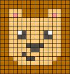 Alpha pattern #53860