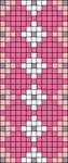 Alpha pattern #53862