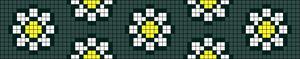 Alpha pattern #53863
