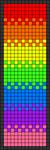 Alpha pattern #53878