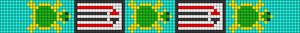 Alpha pattern #53903