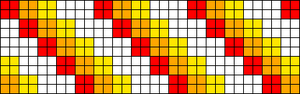 Alpha pattern #53909