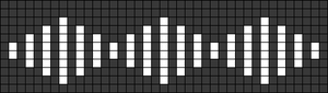 Alpha pattern #53911