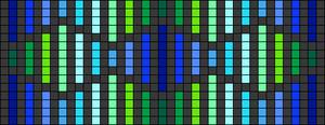 Alpha pattern #53912