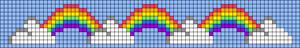 Alpha pattern #53915
