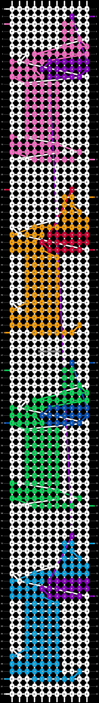 Alpha pattern #53916 pattern