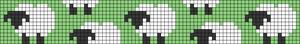 Alpha pattern #53921