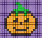 Alpha pattern #53925