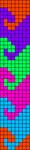 Alpha pattern #53928