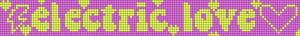Alpha pattern #53929