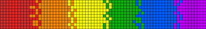 Alpha pattern #53934