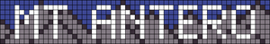 Alpha pattern #53951