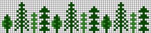 Alpha pattern #53952