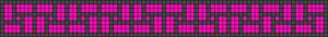 Alpha pattern #53954