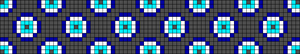 Alpha pattern #53955