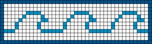 Alpha pattern #53959