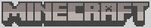 Alpha pattern #53965