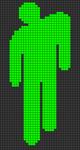 Alpha pattern #53972
