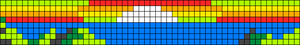Alpha pattern #53982