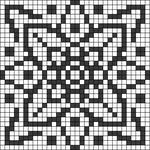 Alpha pattern #53994