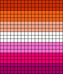 Alpha pattern #54007