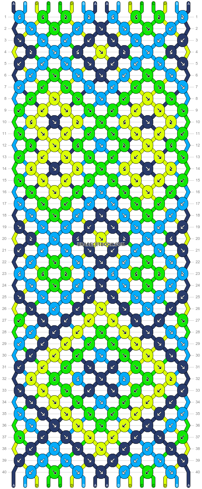 Normal pattern #54009 pattern