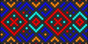 Normal pattern #54019