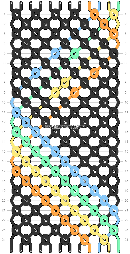 Normal pattern #54059 pattern