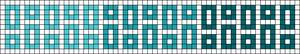 Alpha pattern #54067